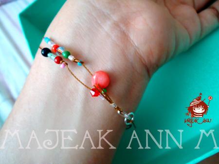 """Majeakal"" Bracelet"
