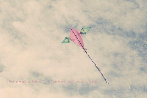kite by charlene precious