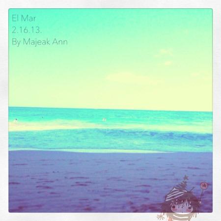mar by majeak ann