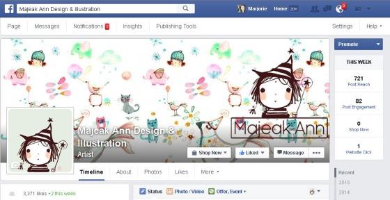 My FB acc pic